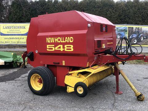 New Holland 548
