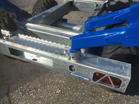 Binderberger RW 12 Alpin + BK 7000 L
