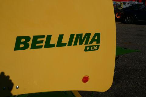 Krone Bellima F 130