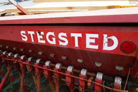 Stegsted 250