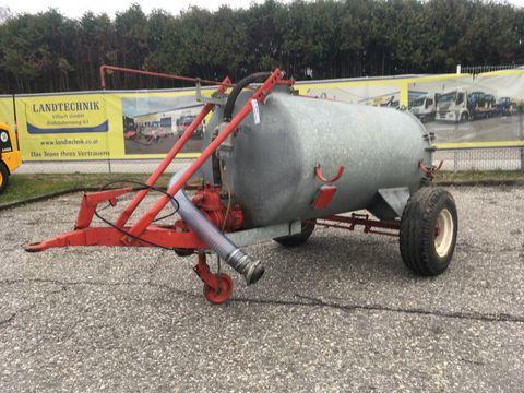 Sonstige 1700 Liter