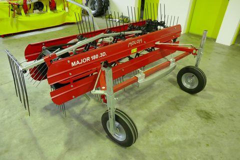 Sonstige Molon Major 180.3D.