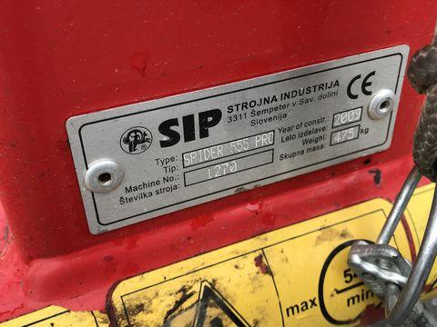 SIP SPIDER 555 Pro