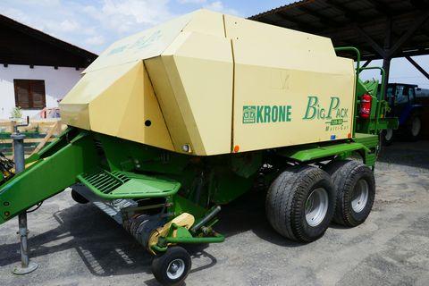 Krone Big Pack 120/80