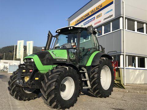 Deutz Fahr Agrotron TTV 420