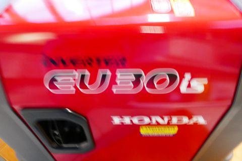 Honda EU30 iS