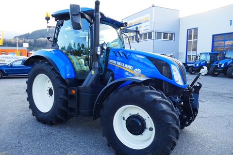 New Holland T6.160 AC Stage V
