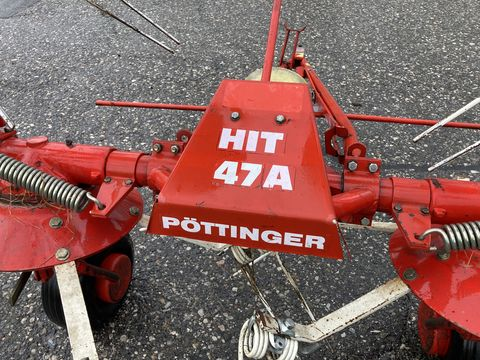 Pöttinger Hit 47 A