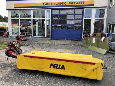Fella SM 2870 ISL