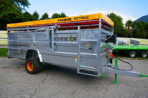 Joskin Betimax RDS 6000