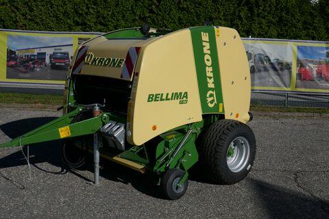 Krone Bellima F130