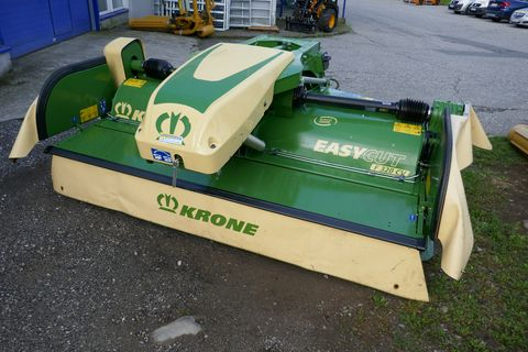 Krone EC F 320 CV
