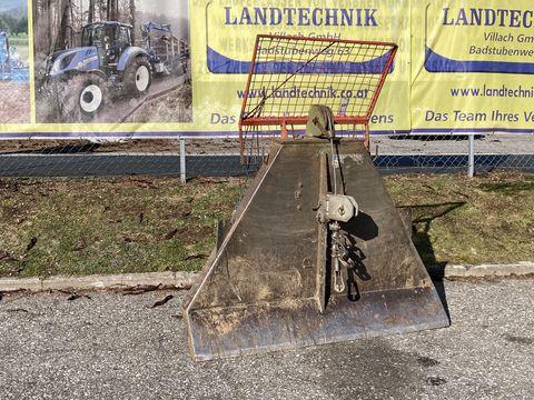 Holzknecht HS 260 U