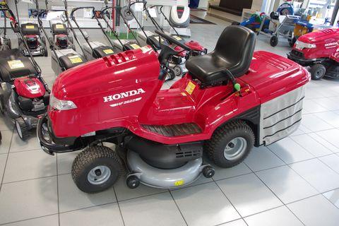 Honda  HF2622HME