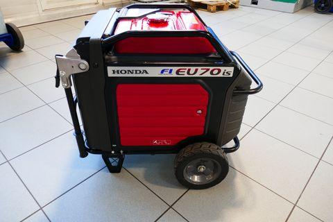 Honda EU70 iS