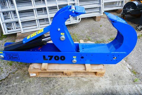 Binderberger L 700