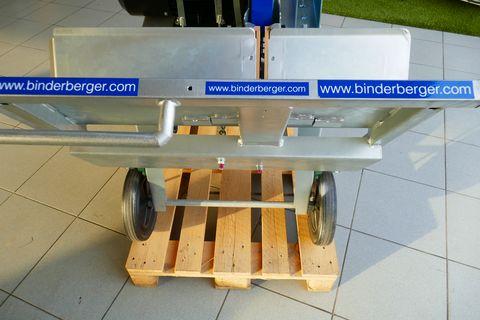Binderberger WS 700 E