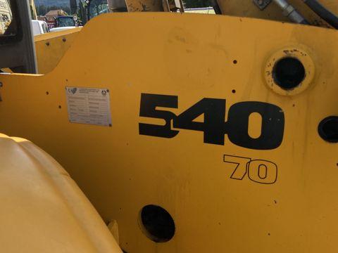 JCB 540-70