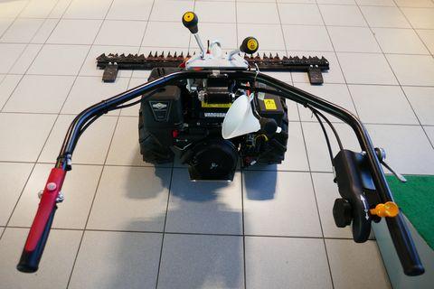Aebi CC 110 Hydro