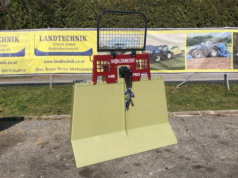 Holzknecht HS 750