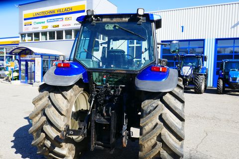 New Holland M 100/8160