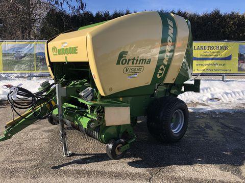 Krone Fortima V1500 MC