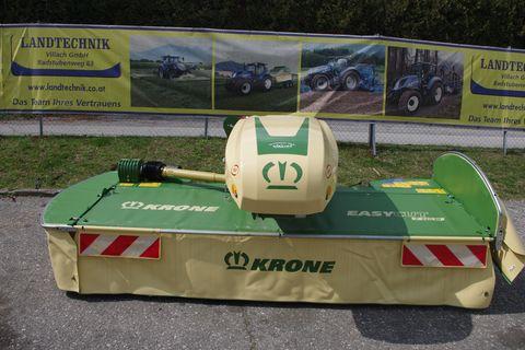 Krone EasyCut F 320 M Gen. 3