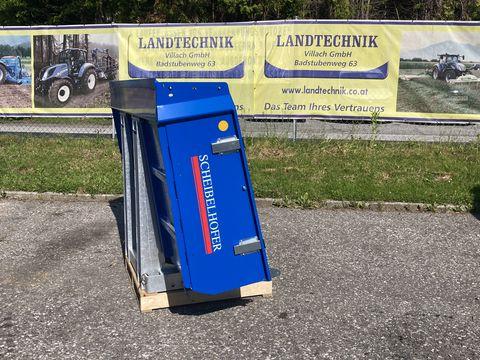 Scheibelhofer RANCHER 220/125T XXL