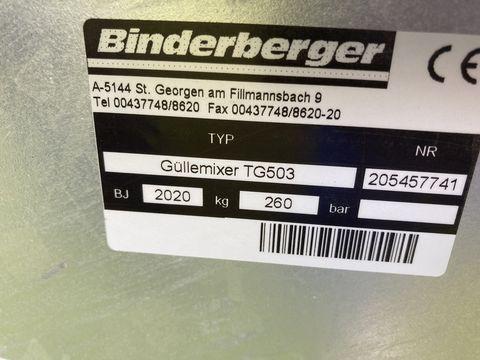 Binderberger TG 503