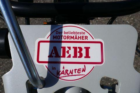 Aebi CC 110