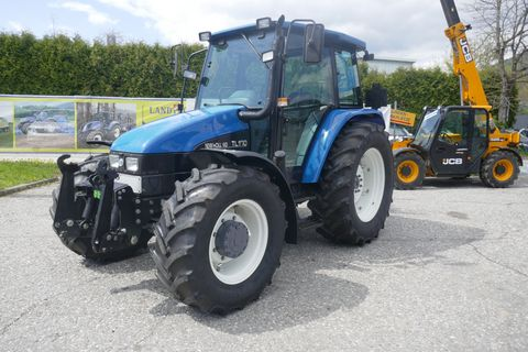 New Holland TL 100 DT A