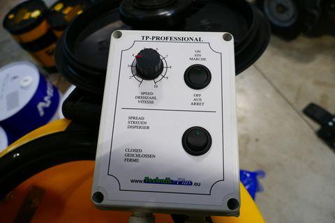 Technik Plus Kleinsamenstreuer Professional 90L