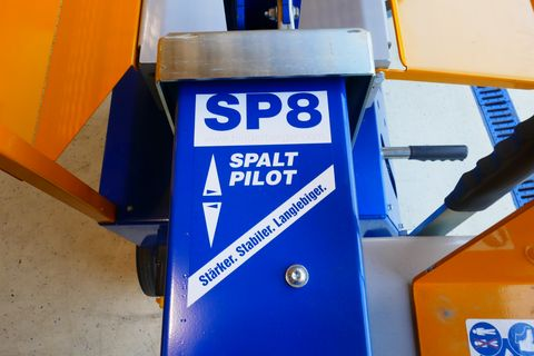 Binderberger SP 8 E