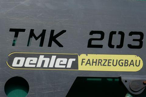 Oehler TMK 203