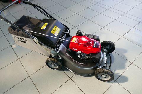 Honda HRH 536 HX