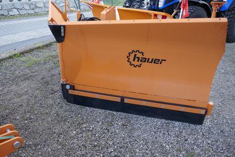 Hauer Vario VSL 3200