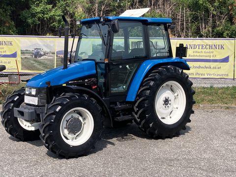 New Holland L 85 DT / 6635 De Luxe
