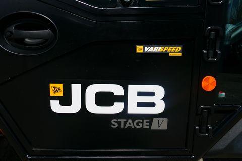 JCB 525-60 Agri Stage V
