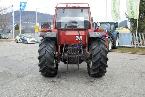 Fiatagri 65 - 90 DT