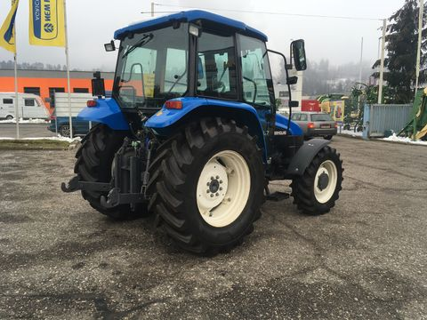 New Holland TL70 (4WD)