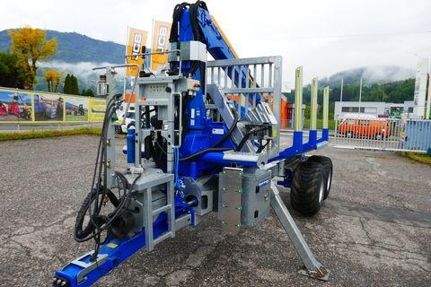 Binderberger RW 12 Alpin + BK 6095