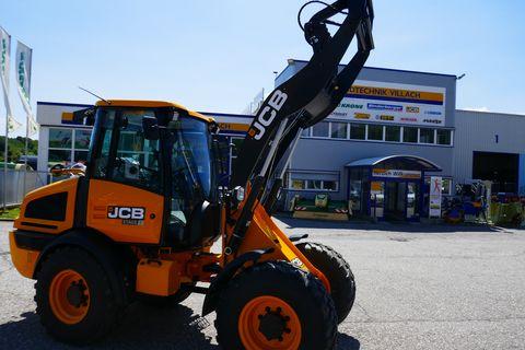 JCB 409 Stage V