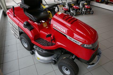 Honda HF 2417 HME