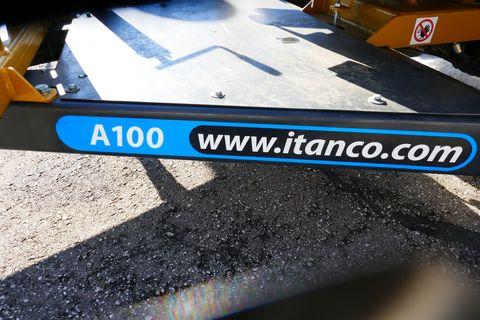 Tanco A 100 EH