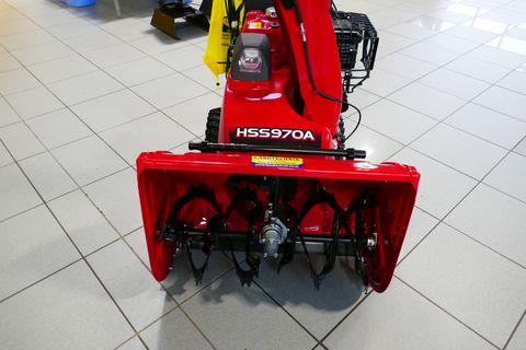 Honda HSS 970 AWD