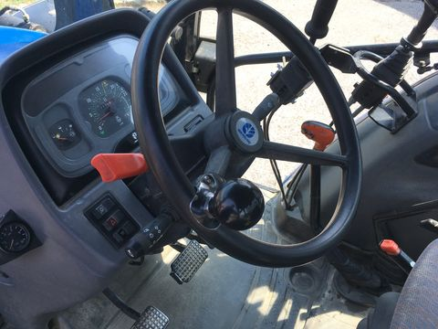 New Holland TL90 (4WD)