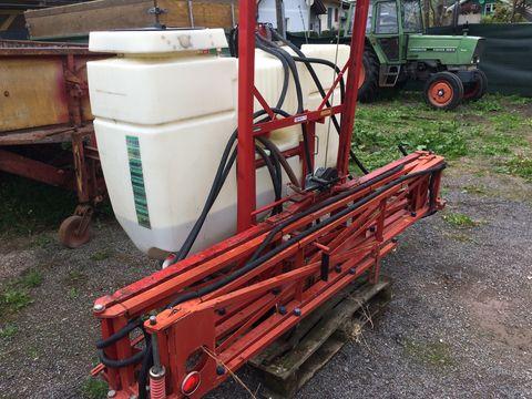Holder 600 Liter
