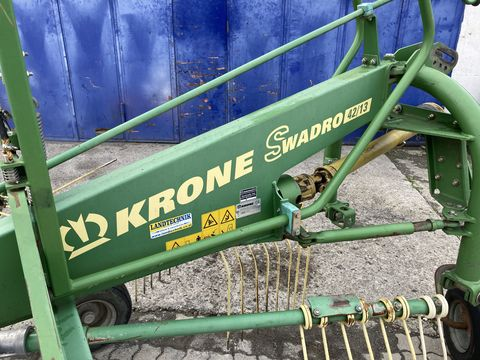 Krone Schwadro 42