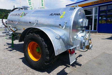 Joskin Alpina 2 7100 S