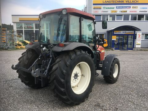 New Holland TN-D 65 A DeLuxe